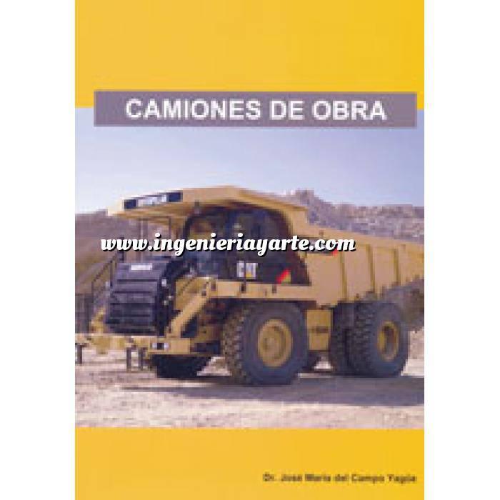 Imagen Maquinaria de obras publicas Camiones de obra
