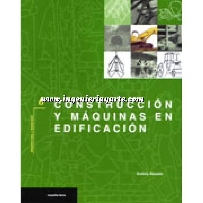 Imagen Maquinaria de obras publicas Construcción y máquinas en edificación