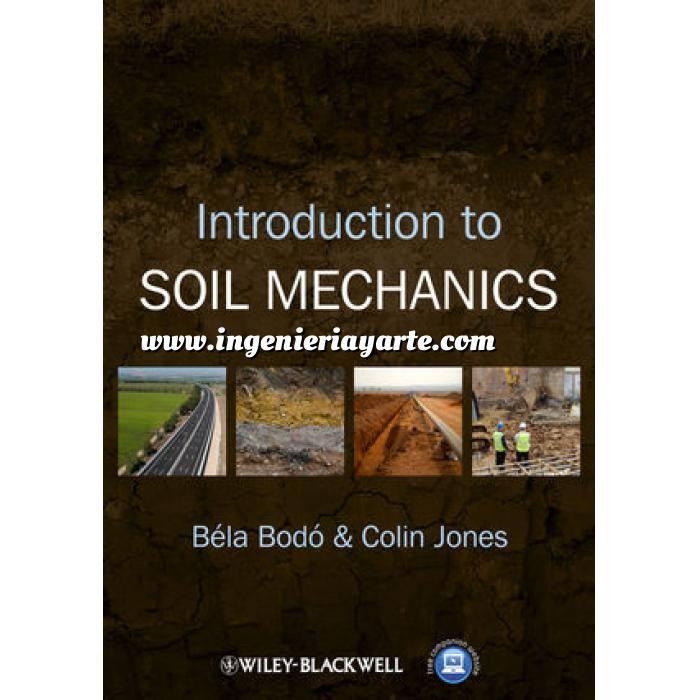 Imagen Mecánica del suelo Introduction to Soil Mechanics