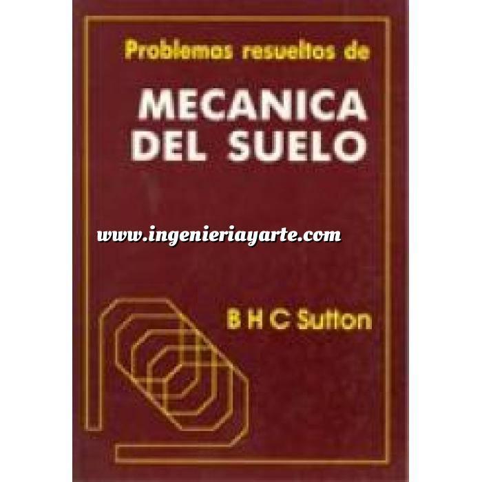Imagen Mecánica del suelo Problemas resueltos de mecánica del suelo