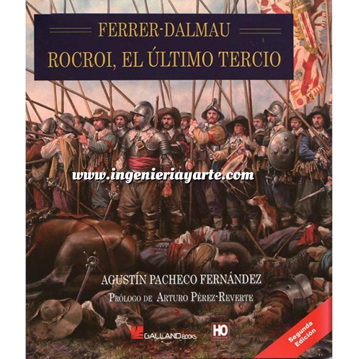Imagen Memorias y biografías Ferrer-Dalmau .Rocroi, el último tercio