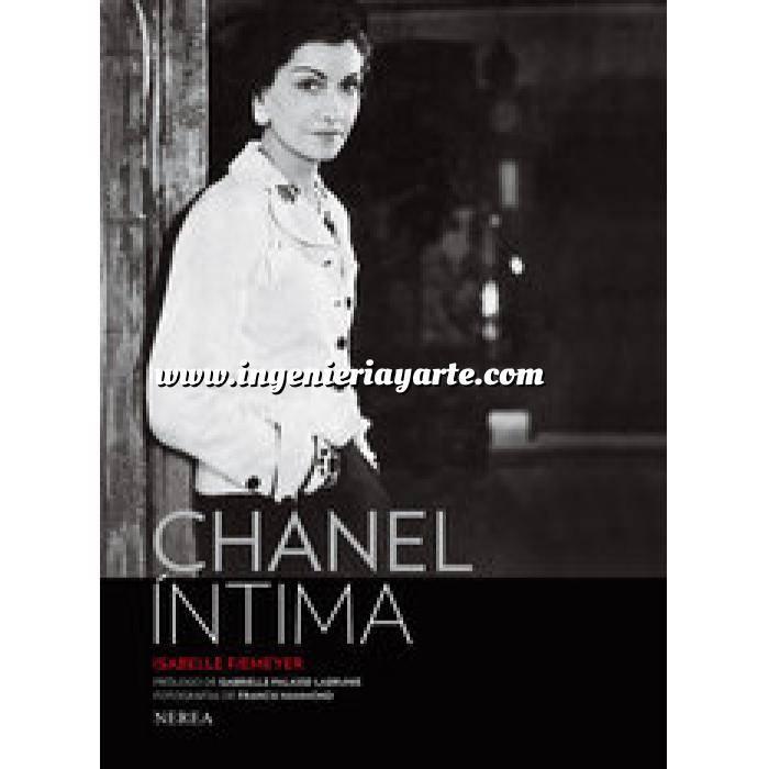 Imagen Moda Chanel íntima