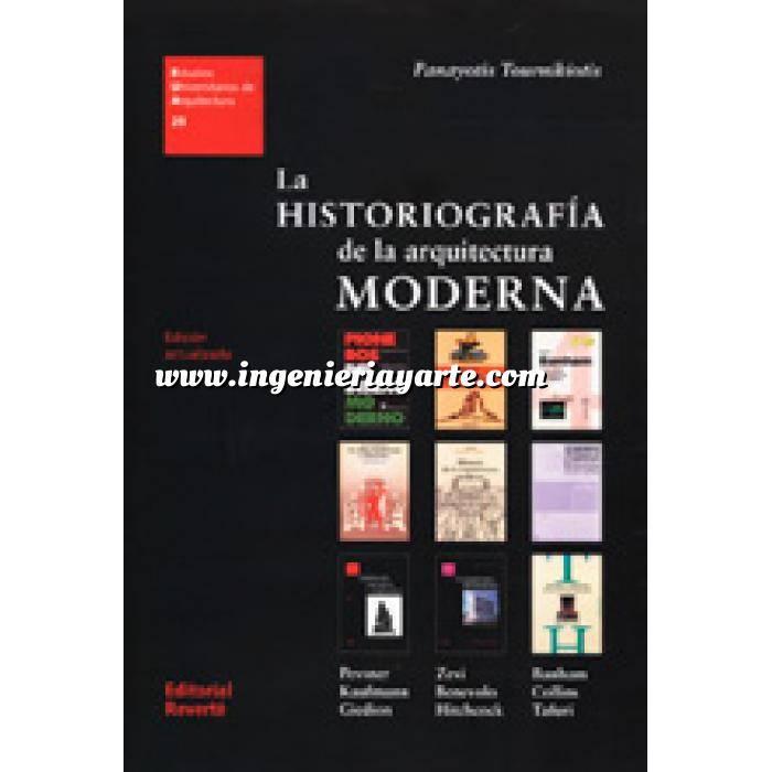 Imagen Modernismo La historiografía en la arquitectura moderna