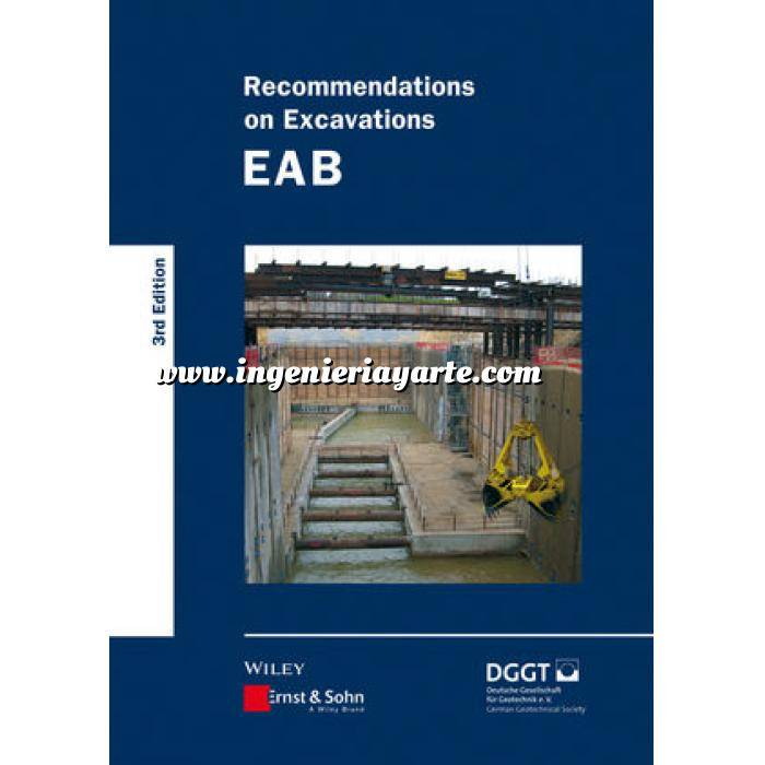 Imagen Movimiento de tierras Recommendations on Excavations