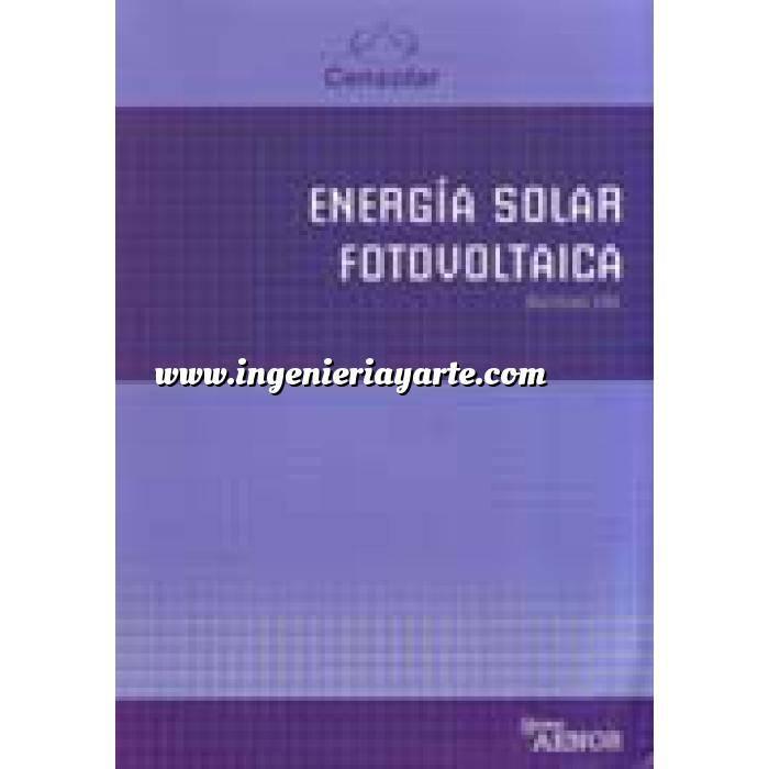 Imagen Normas UNE y eurocódigo Energía solar fotovoltaica.normas UNE
