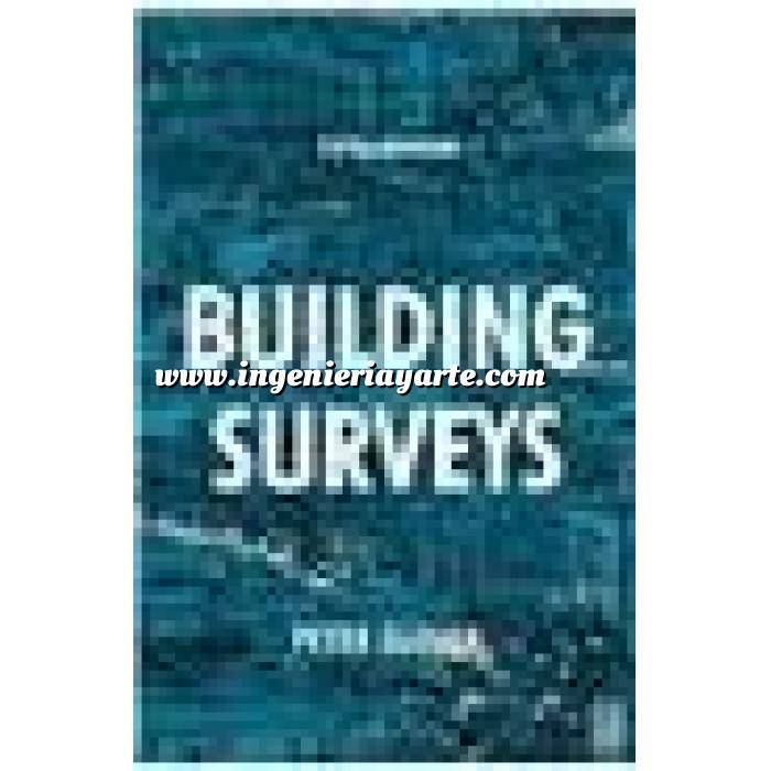 Imagen Patología y rehabilitación Building surveys