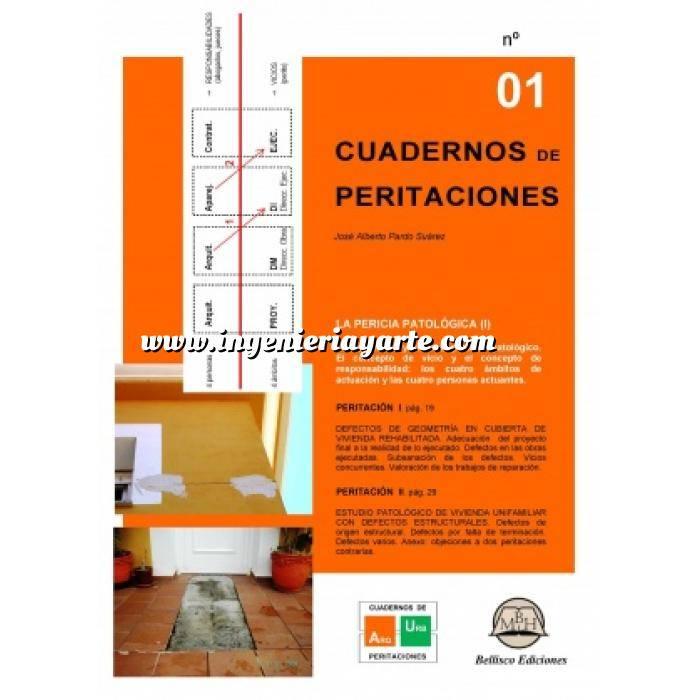 Imagen Patología y rehabilitación Cuaderno de Peritaciones. Vol 01. La pericia patologica