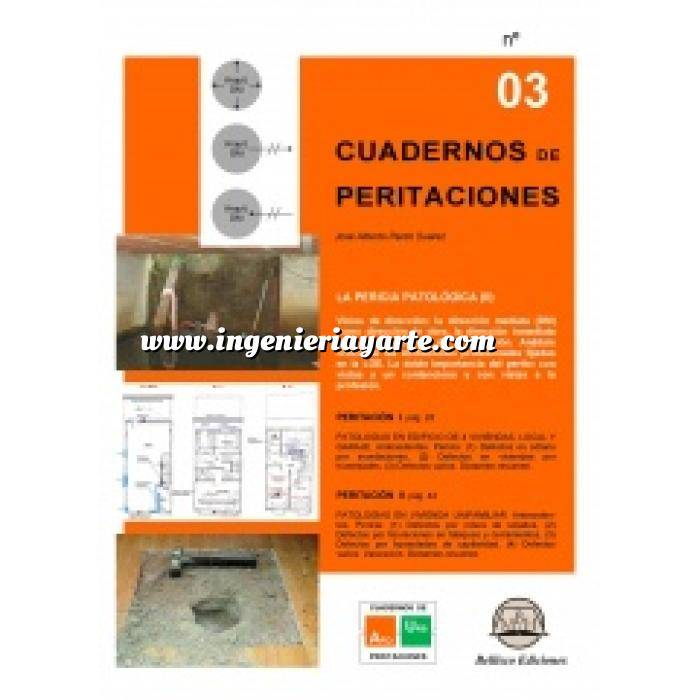 Imagen Patología y rehabilitación Cuaderno de Peritaciones. Vol 03. La pericia patológica III