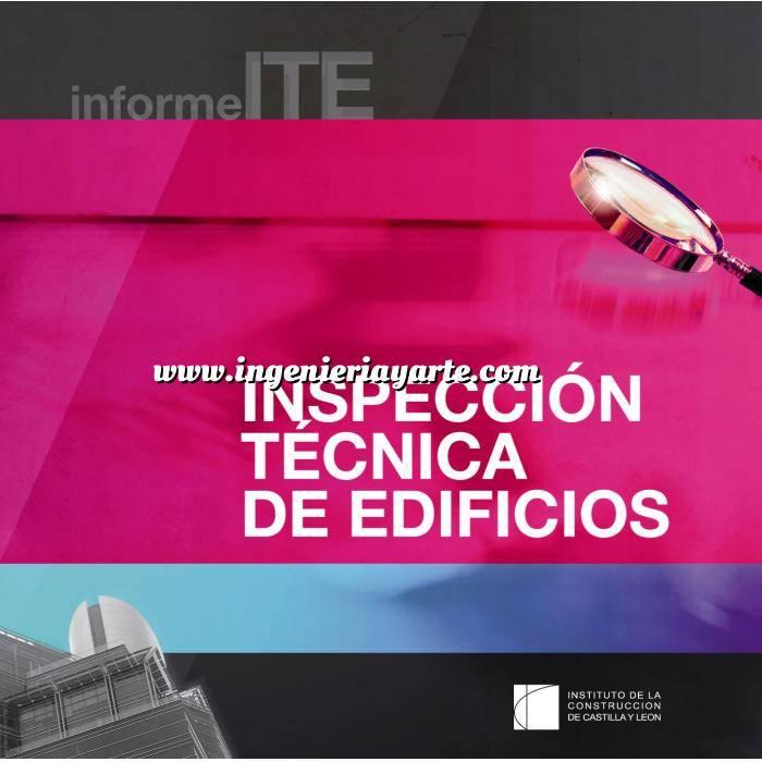 Imagen Patología y rehabilitación InformeITE. Inspección Técnica de Edificios