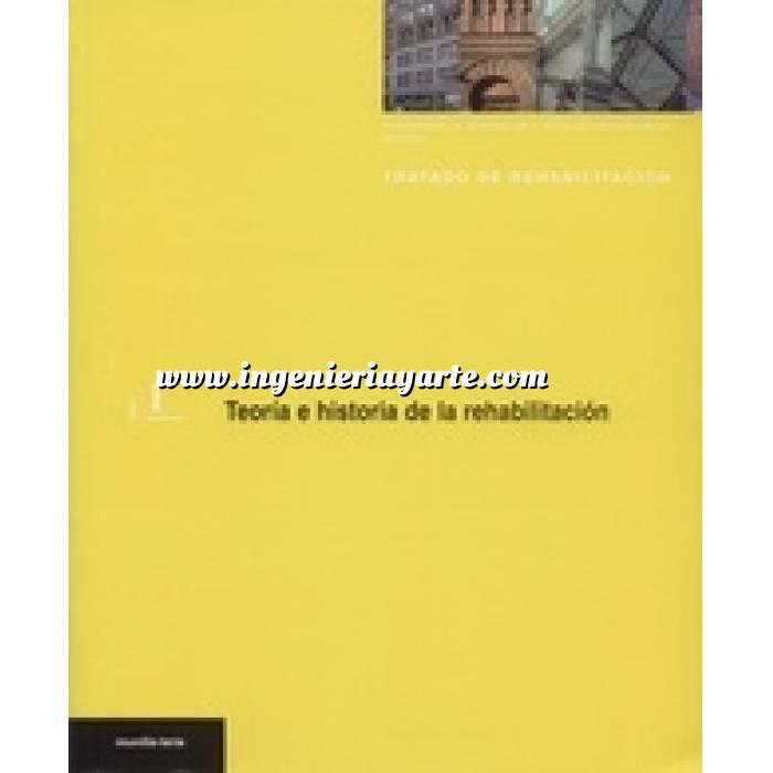 Imagen Patología y rehabilitación Teoría e historia de la rehabilitación