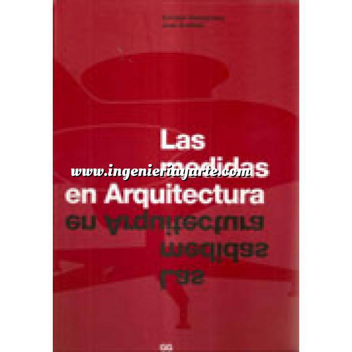Imagen Proyectar en arquitectura Las medidas en arquitectura