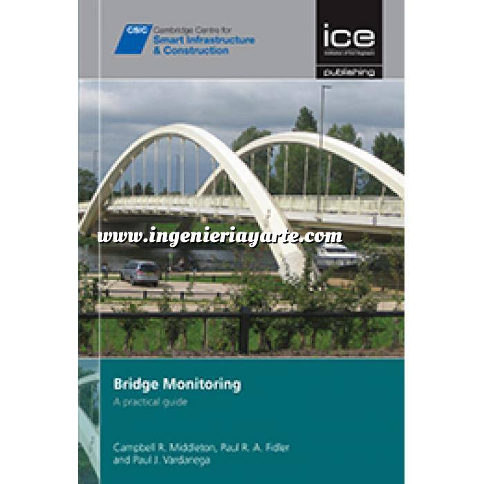Imagen Puentes y pasarelas Bridge Monitoring: A Practical Guide