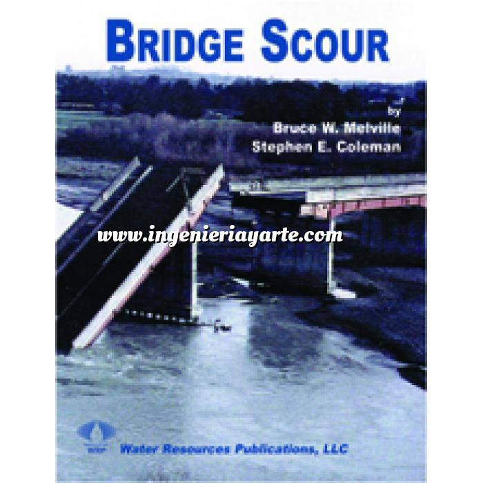 Imagen Puentes y pasarelas Bridge Scour