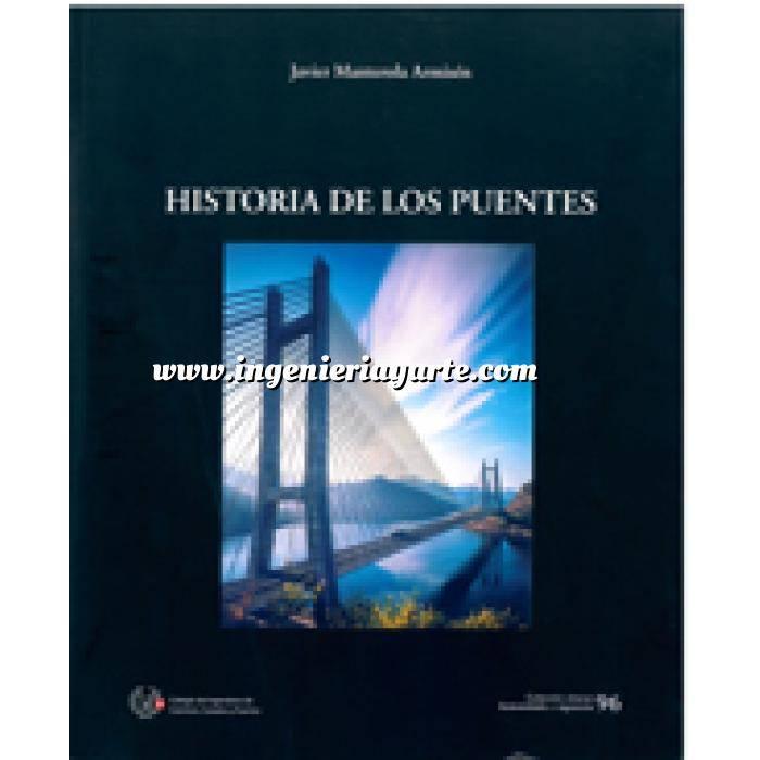 Imagen Puentes y pasarelas Historia de los Puentes