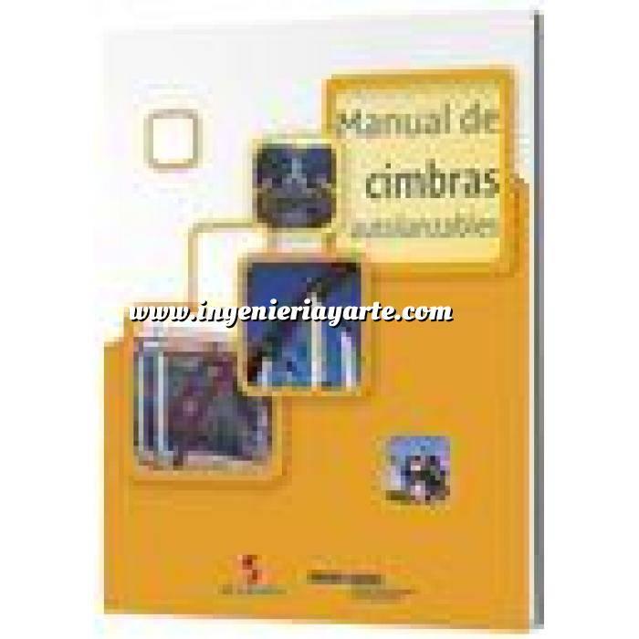 Imagen Puentes y pasarelas Manual de cimbras autolanzables