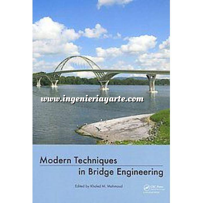 Imagen Puentes y pasarelas Modern techniques in bridges engineering