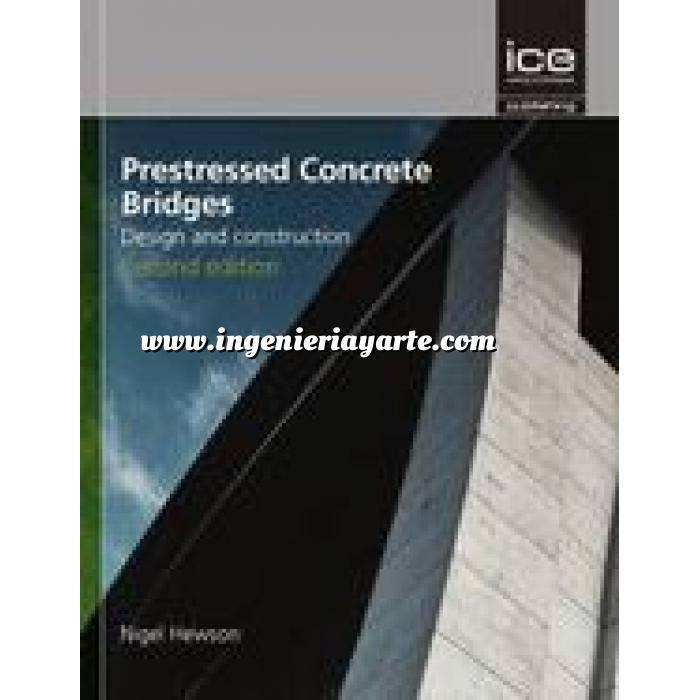Imagen Puentes y pasarelas Prestressed Concrete Bridges,