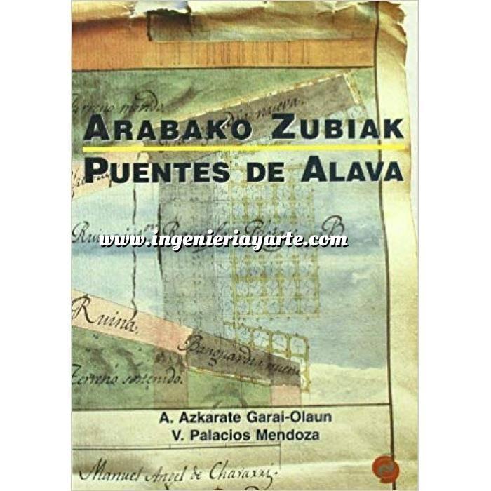 Imagen Puentes y pasarelas Puentes de Alava
