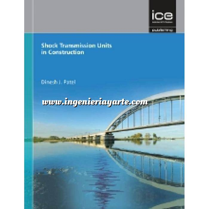 Imagen Puentes y pasarelas Shock Transmission Units in Construction
