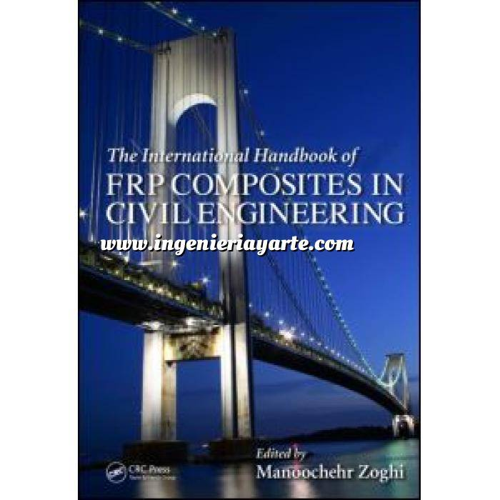 Imagen Puentes y pasarelas The International Handbook of FRP Composites in Civil Engineering