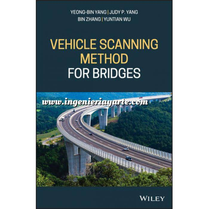 Imagen Puentes y pasarelas Vehicle Scanning Method for Bridges