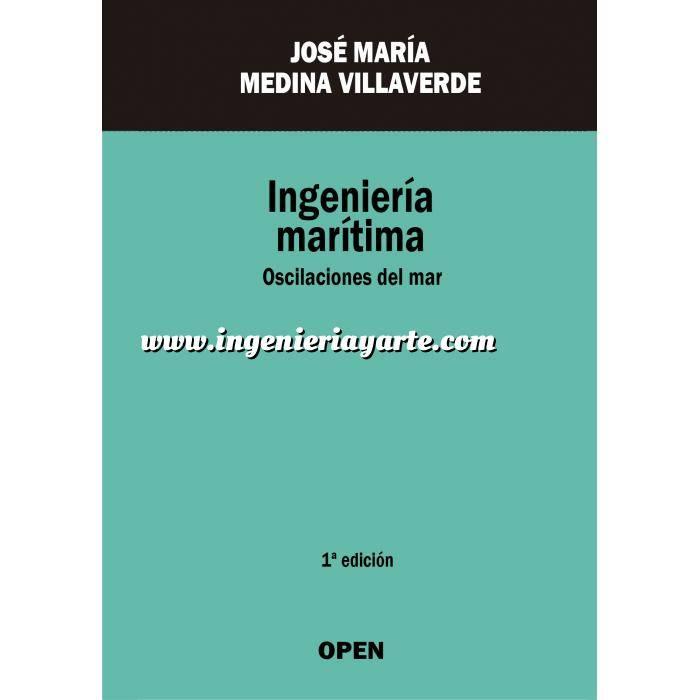 Imagen Puertos y costas Ingenieria Maritima