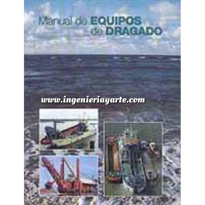 Imagen Puertos y costas Manual de equipos de dragado