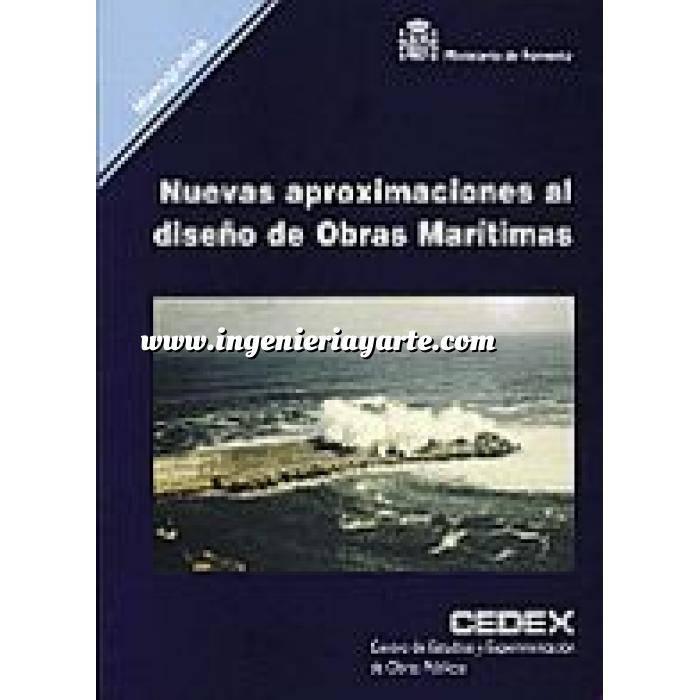 Imagen Puertos y costas Nuevas aproximaciones al diseño de obras marítimas
