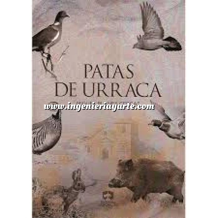 Imagen Relatos de caza Patas de Urraca