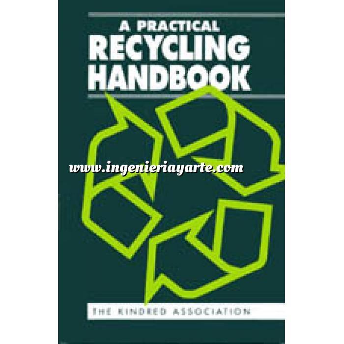 Imagen Residuos  A practical recycling handbook