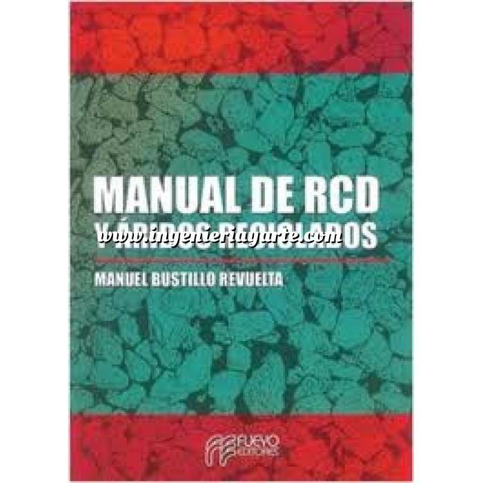 Imagen Residuos  Manual de rcd y aridos reciclados