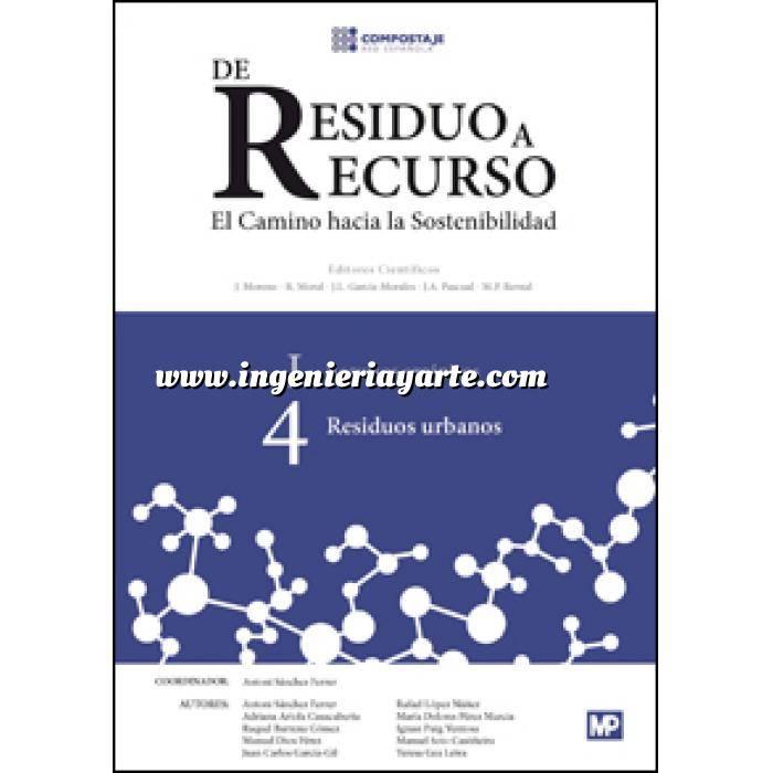 Imagen Residuos  Residuos urbanos I.4