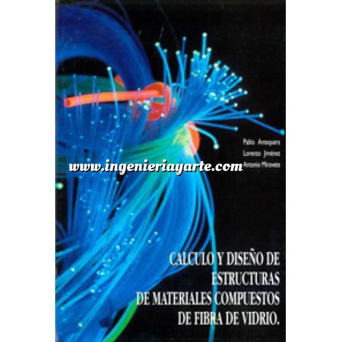 Imagen Rocas y minerales Calculo y Diseño de estructuras de materiales compuestos de fibra de vidrio