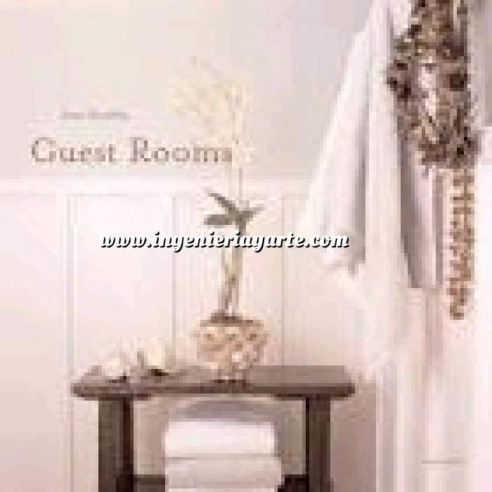 Imagen Salones y dormitorios Guest rooms and private places