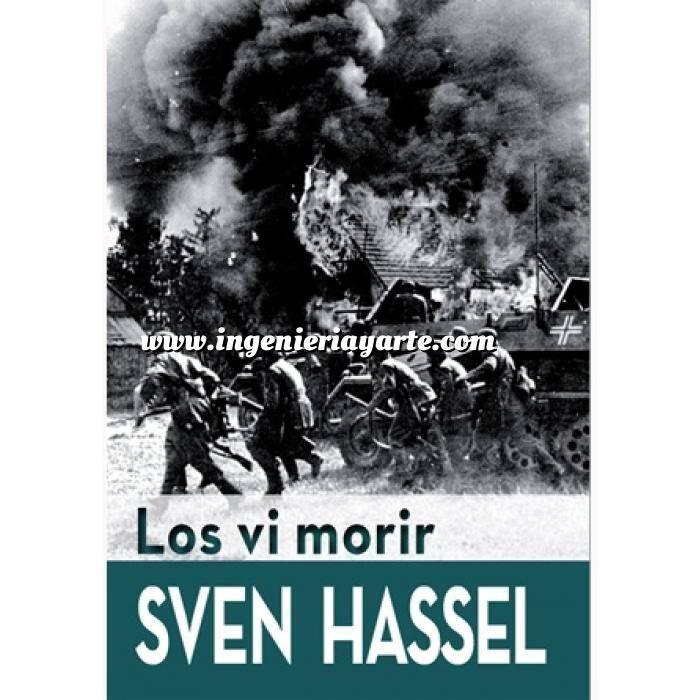 Imagen Segunda guerra mundial Lo vi morir