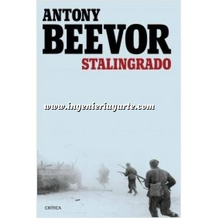 Imagen Segunda guerra mundial Stalingrado
