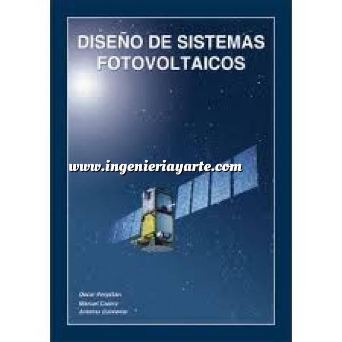 Imagen Solar fotovoltaica Diseño de sistemas fotovoltaicos