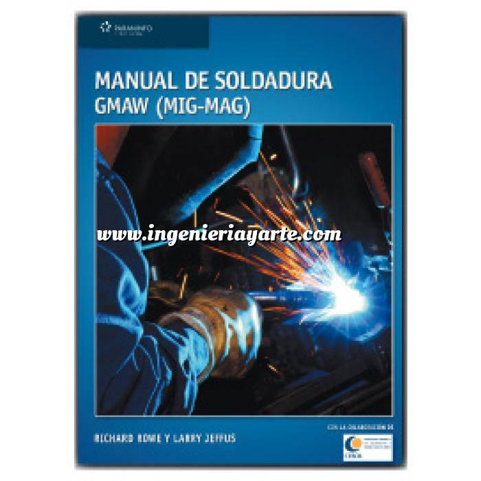Imagen Soldadura Manual de soldadura gmaw MIG MAG