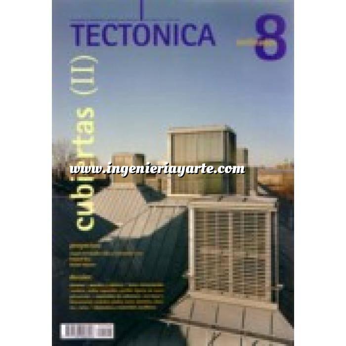 Imagen Tectónica Revista Tectónica Nº  08.  Cubiertas (II). Inclinadas