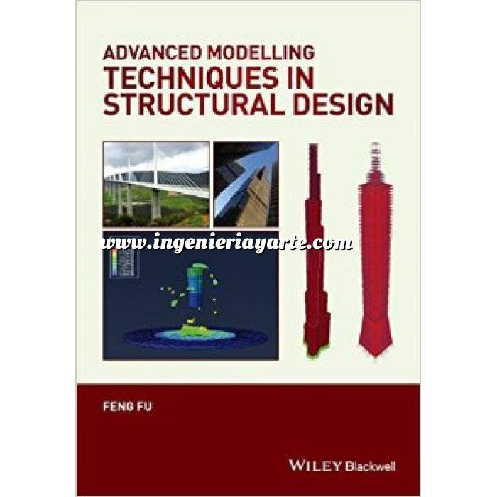 Imagen Teoría de estructuras Advanced Modeling Techniques in Structural Design