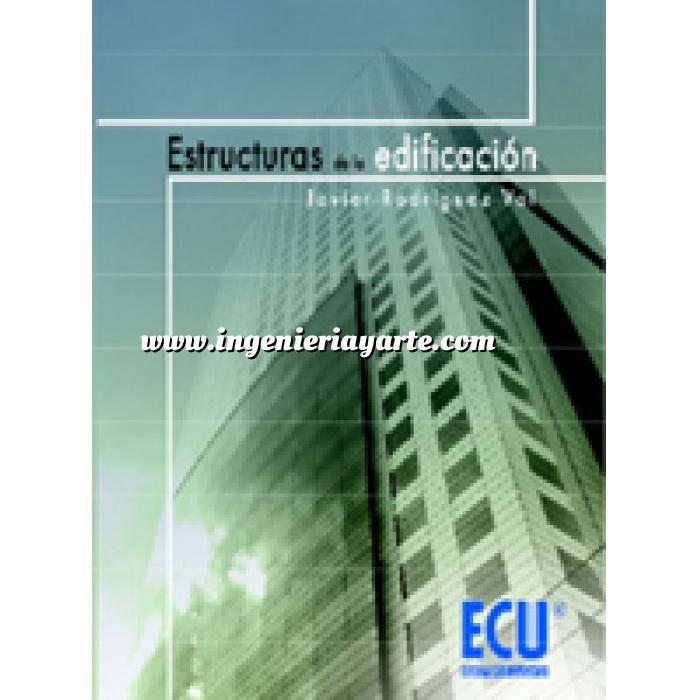Imagen Teoría de estructuras Estructuras de la edificación