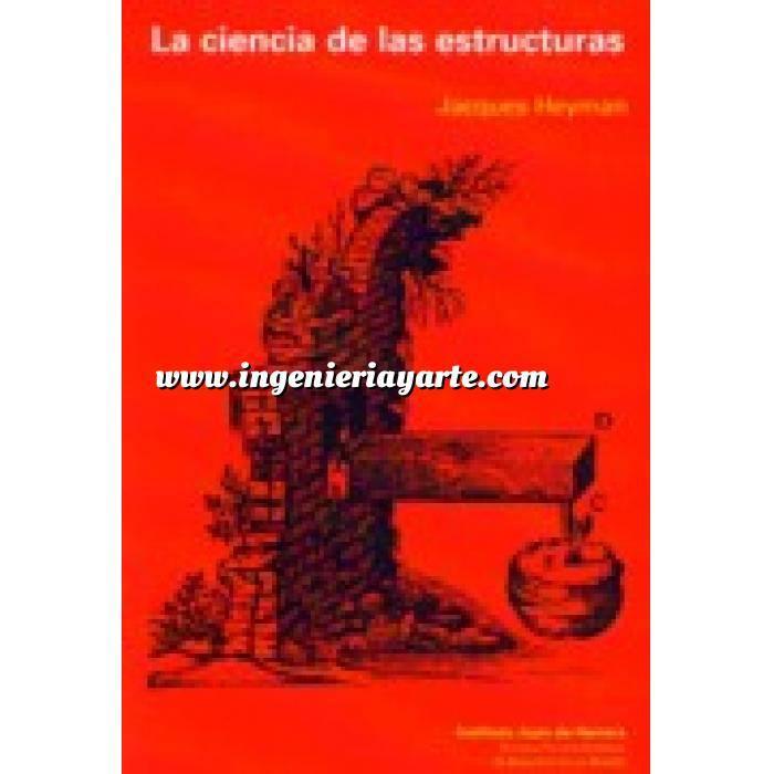 Imagen Teoría de estructuras La ciencia de las estructuras