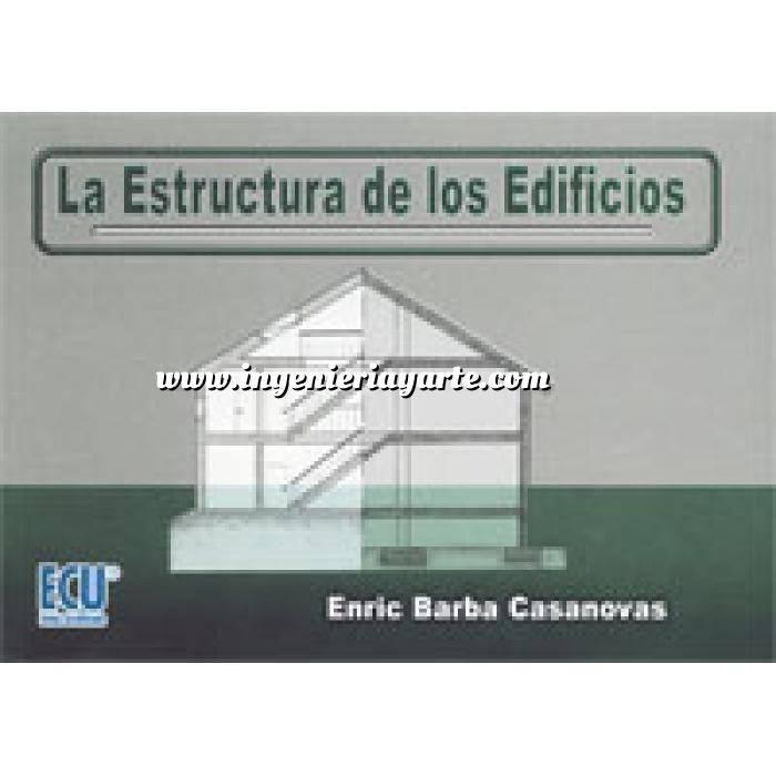 Imagen Teoría de estructuras La estructura de los edificios