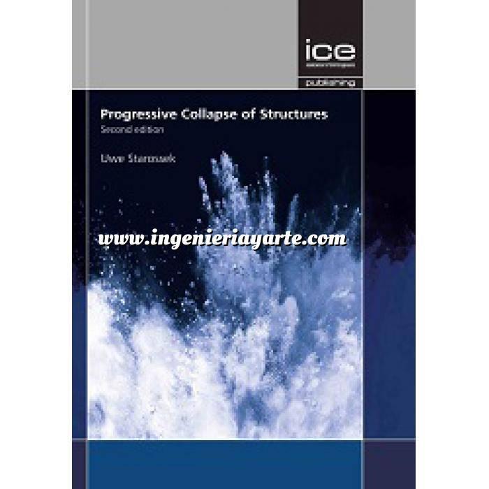 Imagen Teoría de estructuras Progressive Collapse of Structures