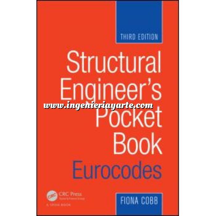 Imagen Teoría de estructuras Structural Engineer's Pocket Book