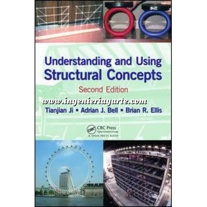 Imagen Teoría de estructuras Understanding and Using Structural Concepts