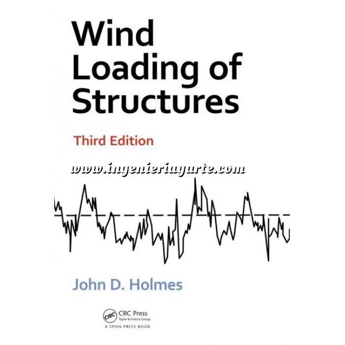 Imagen Teoría de estructuras Wind Loading of Structures