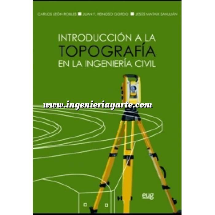 Imagen Topografía Introducción a la topografia en la ingenieria civil