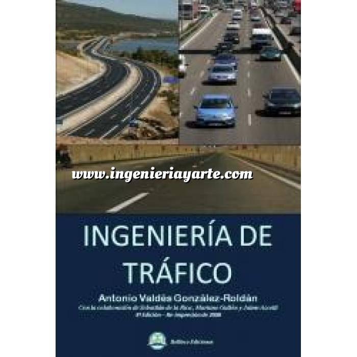 Imagen Tráfico y movilidad Ingeniería de tráfico