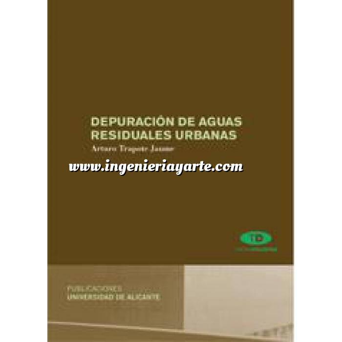 Imagen Tratamiento y depuración de aguas Depuración de aguas residuales urbanas